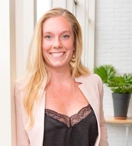 Andrea Voorn - Stichting WIEL