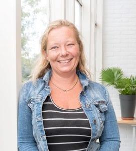 Caroline Turner - Stichting WIEL