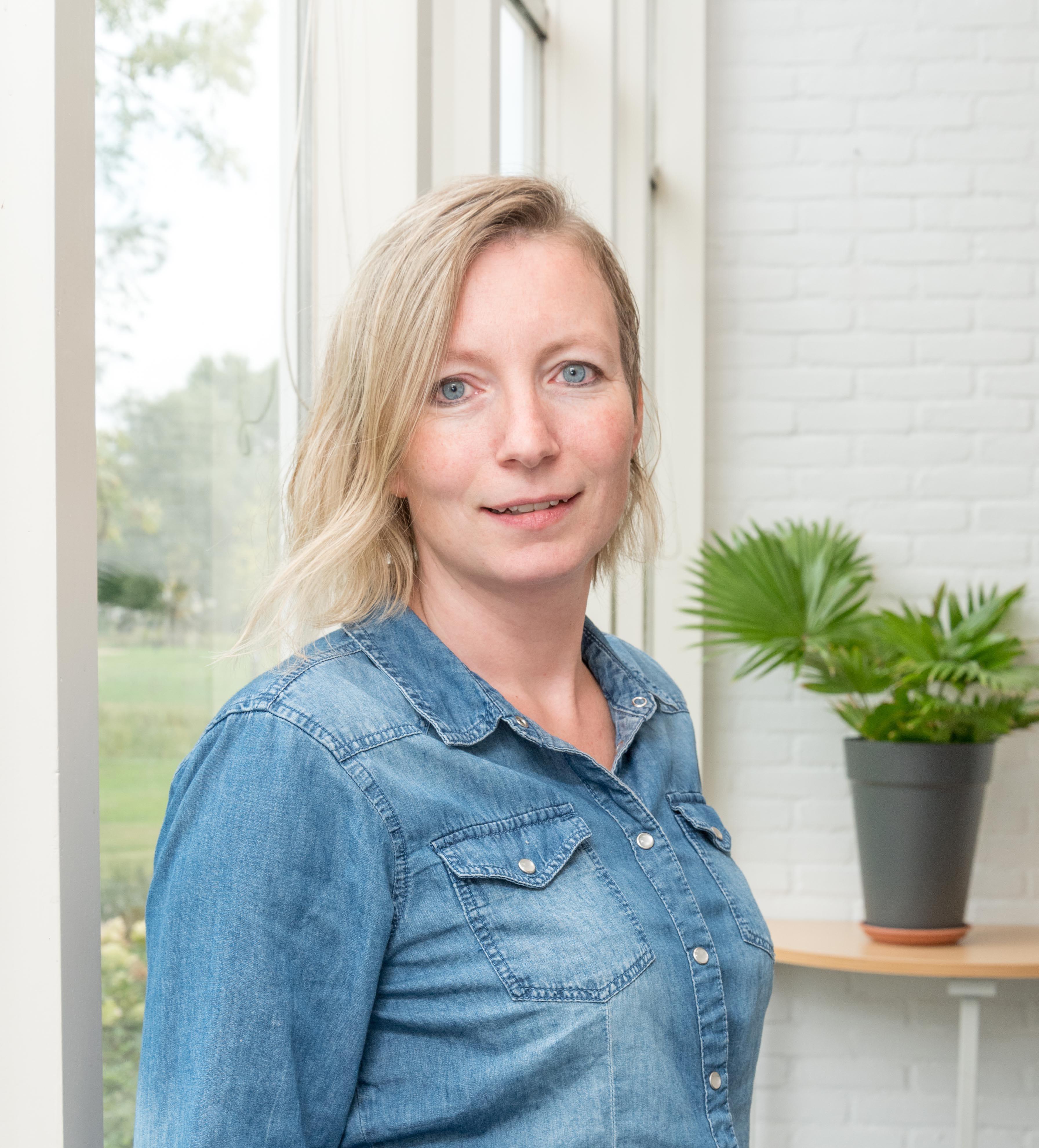 Froukje Hempenius - Stichting WIEL