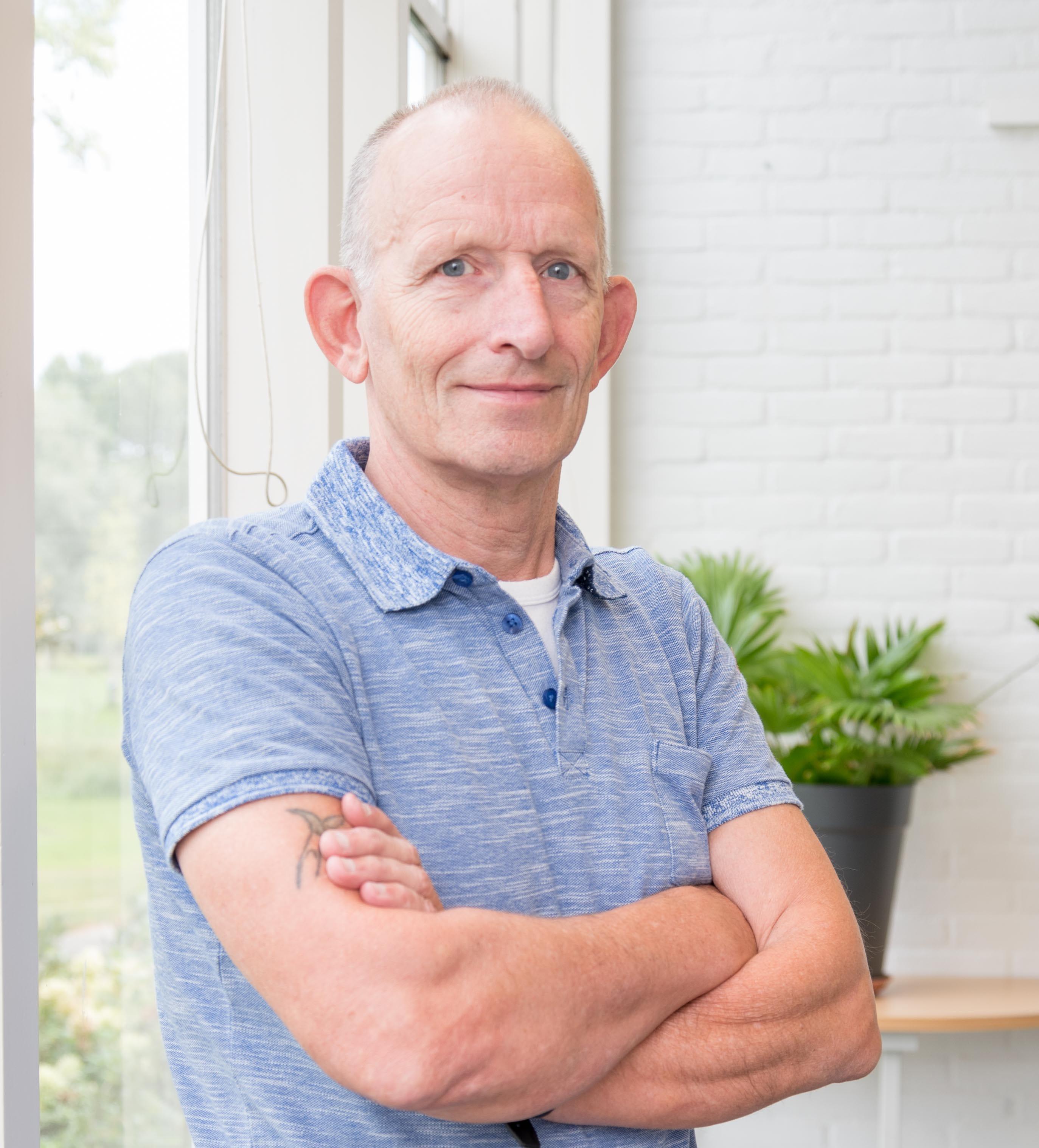 Jan Spijker - Stichting WIEL