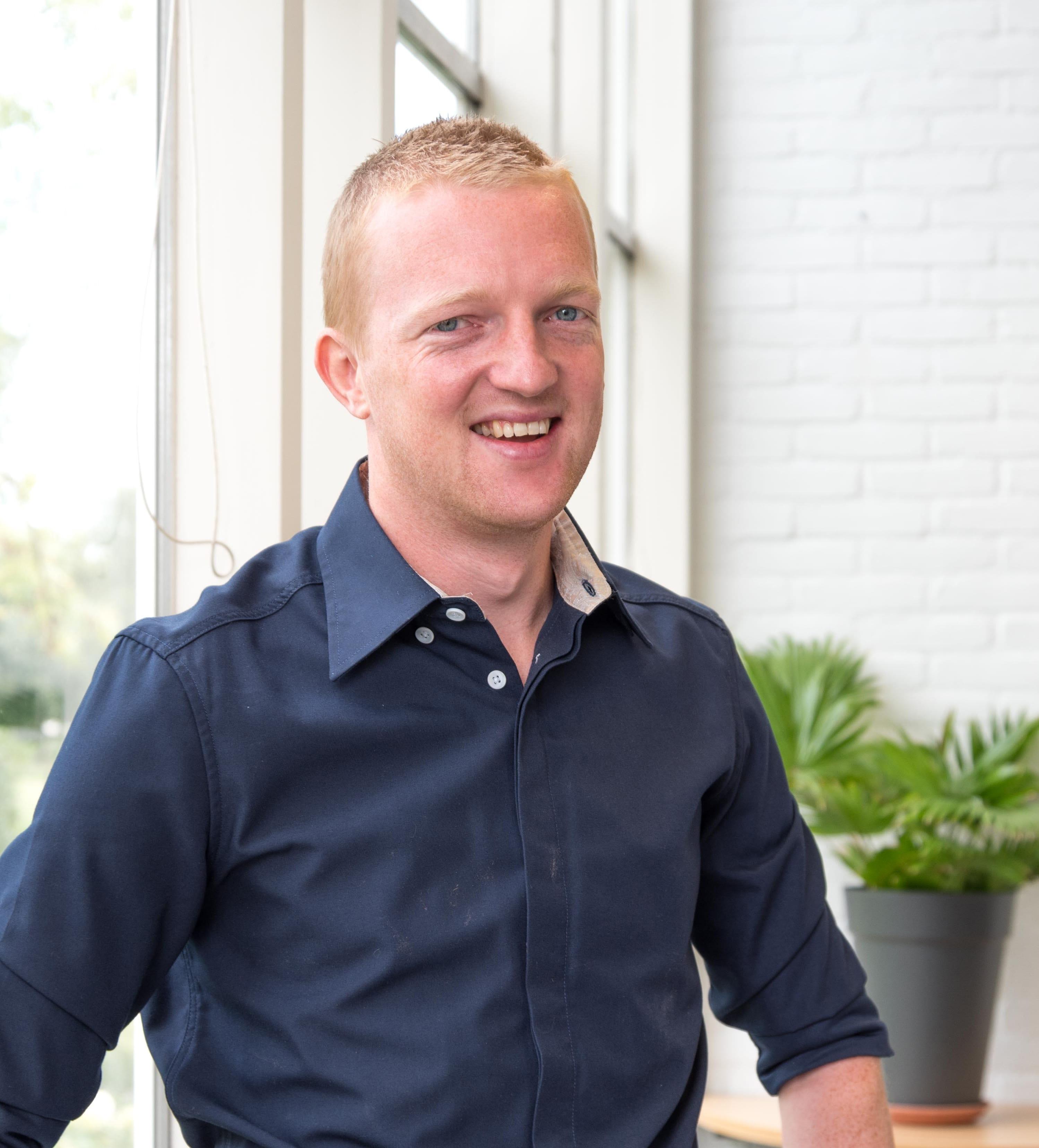 Tim Jansink - Stichting WIEL