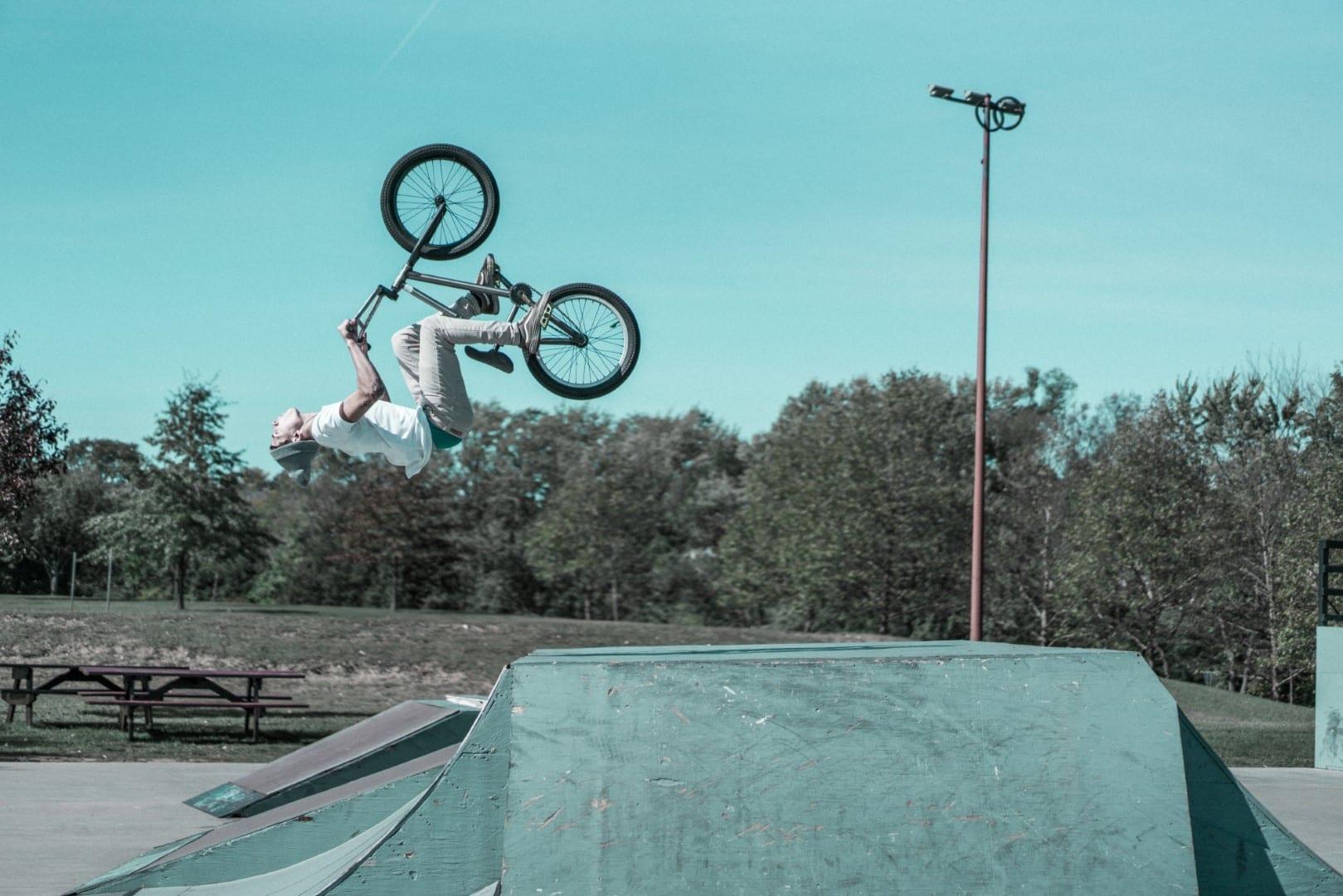 BMX Event - Stichting WIEL
