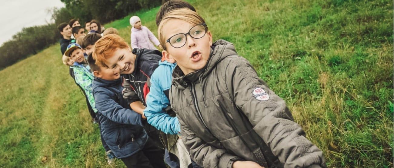 Missie & Visie - Stichting WIEL