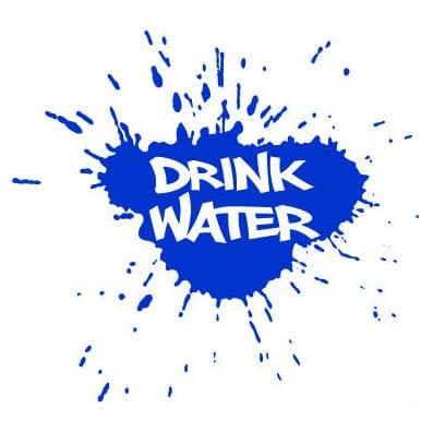 Drink Water - Stichting WIEL