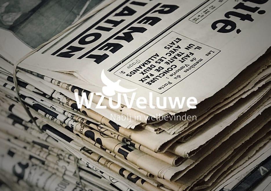 Helpende handen Mariposa (papierdienst) - Stichting WIEL