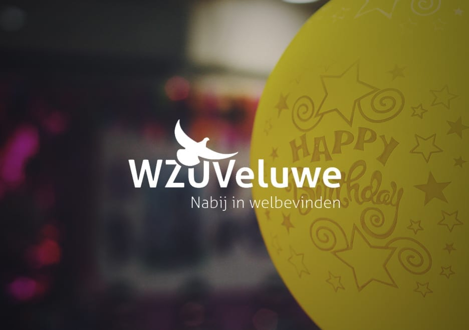 Helpende handen Mariposa (Verjaardagskaarten schrijven) - Stichting WIEL