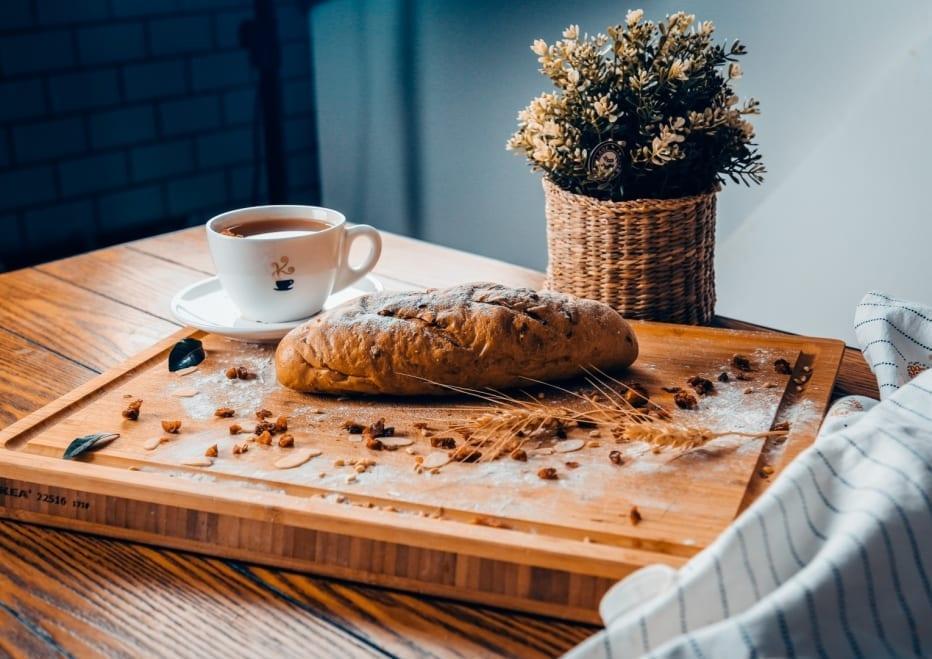Warm Welkom (maaltijd) - Stichting WIEL