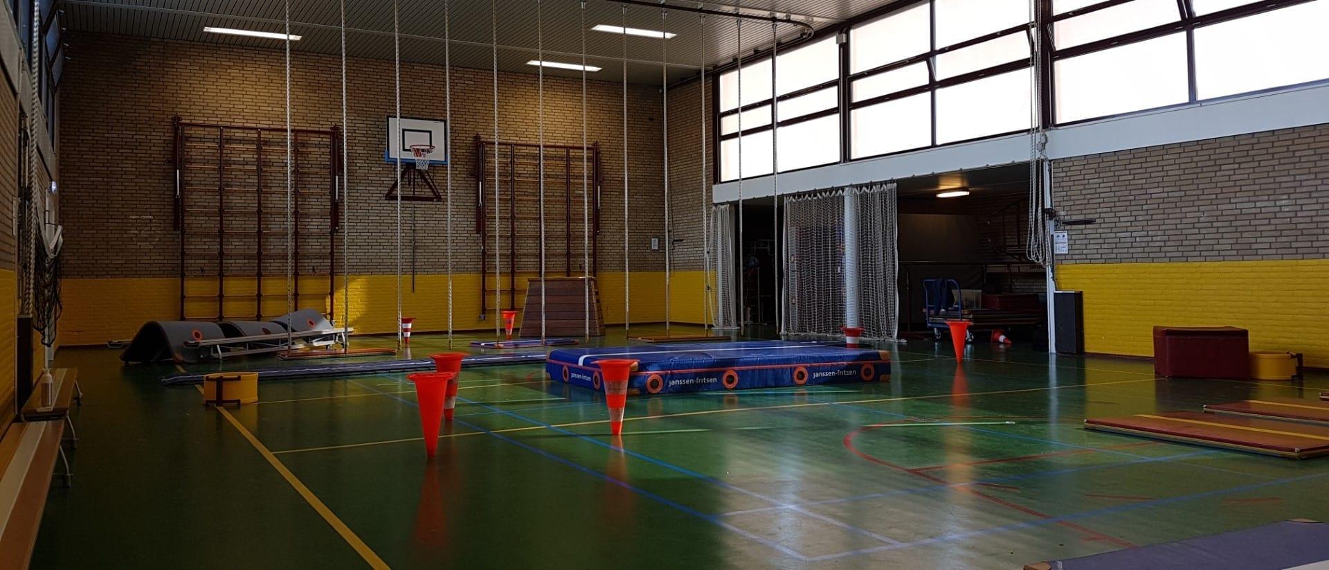 Bewegingsonderwijs - Stichting WIEL