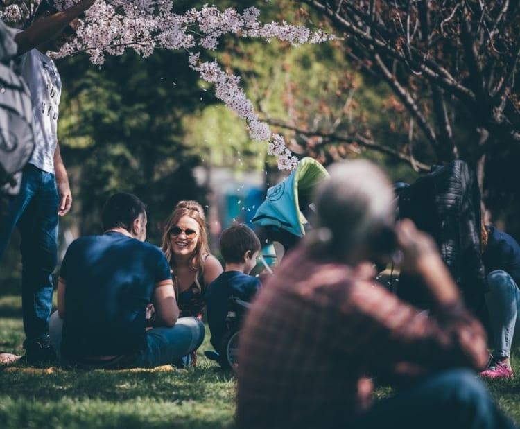 Een leven lang sociaal actief - Stichting WIEL