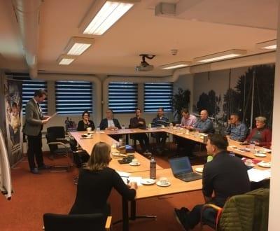 JOGG-sessie op het gemeentehuis - Stichting WIEL