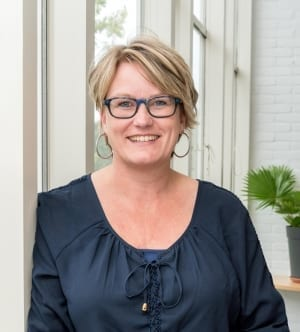 Margriet Nauta - Stichting WIEL