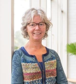 Marjon van Rooij – Vermeegen - Stichting WIEL