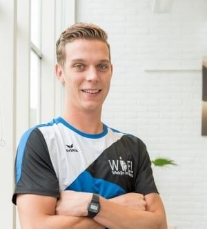 Matthijs Bastiaan - Stichting WIEL