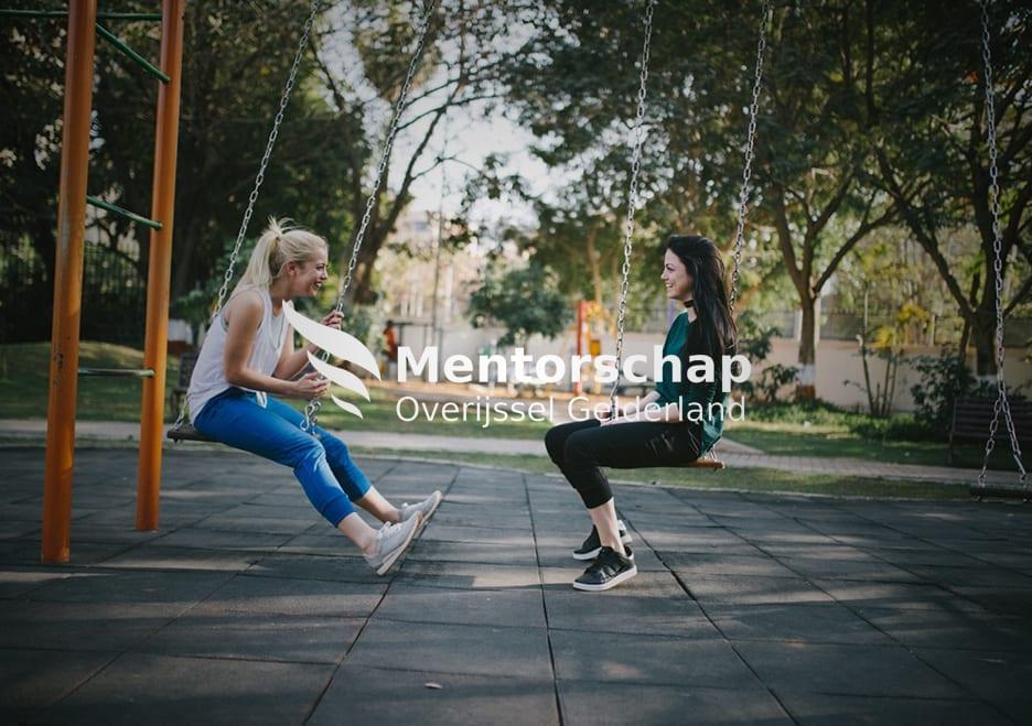 Mentor/vertrouwenspersoon - Stichting WIEL
