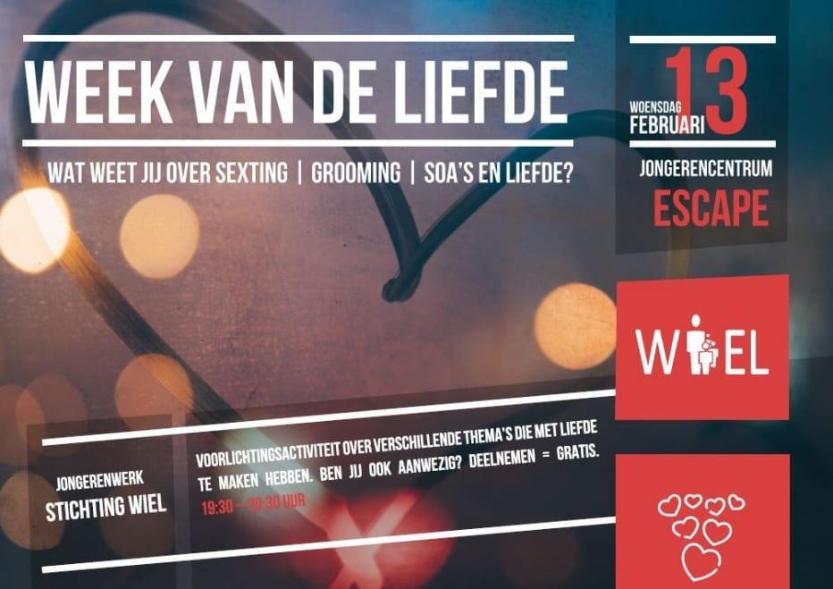 Week vd Liefde - Stichting WIEL