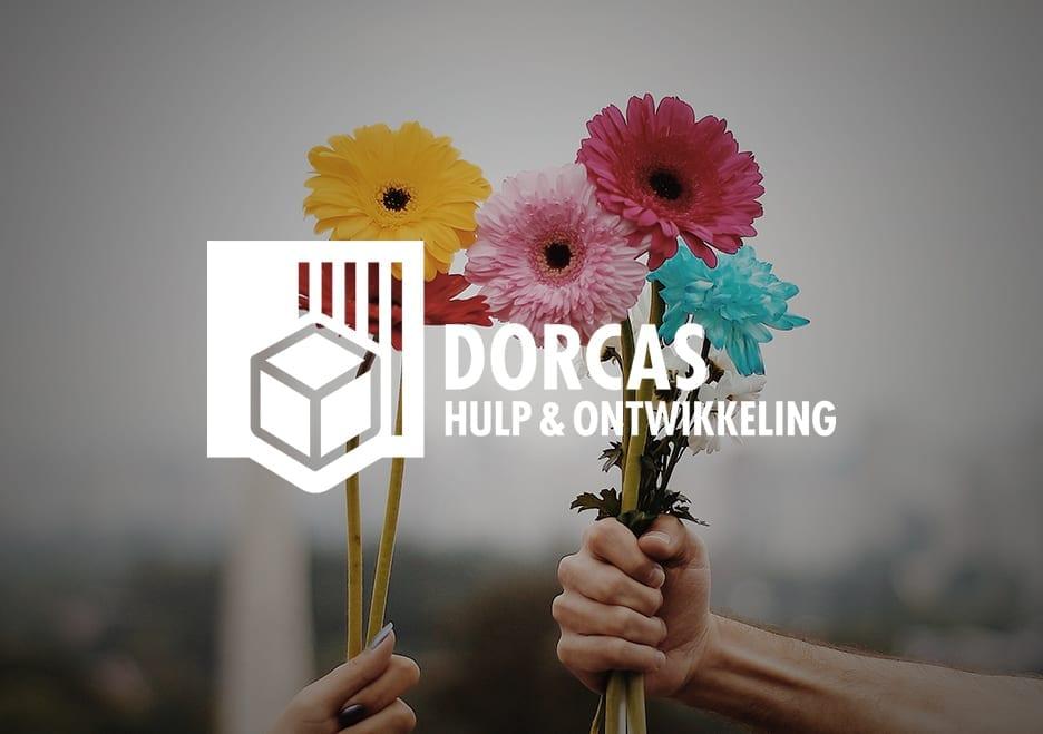Dorcas zoekt jou!
