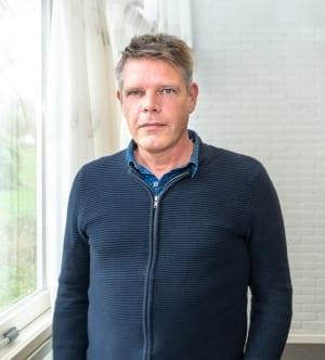 Hans Stalknecht - Stichting WIEL