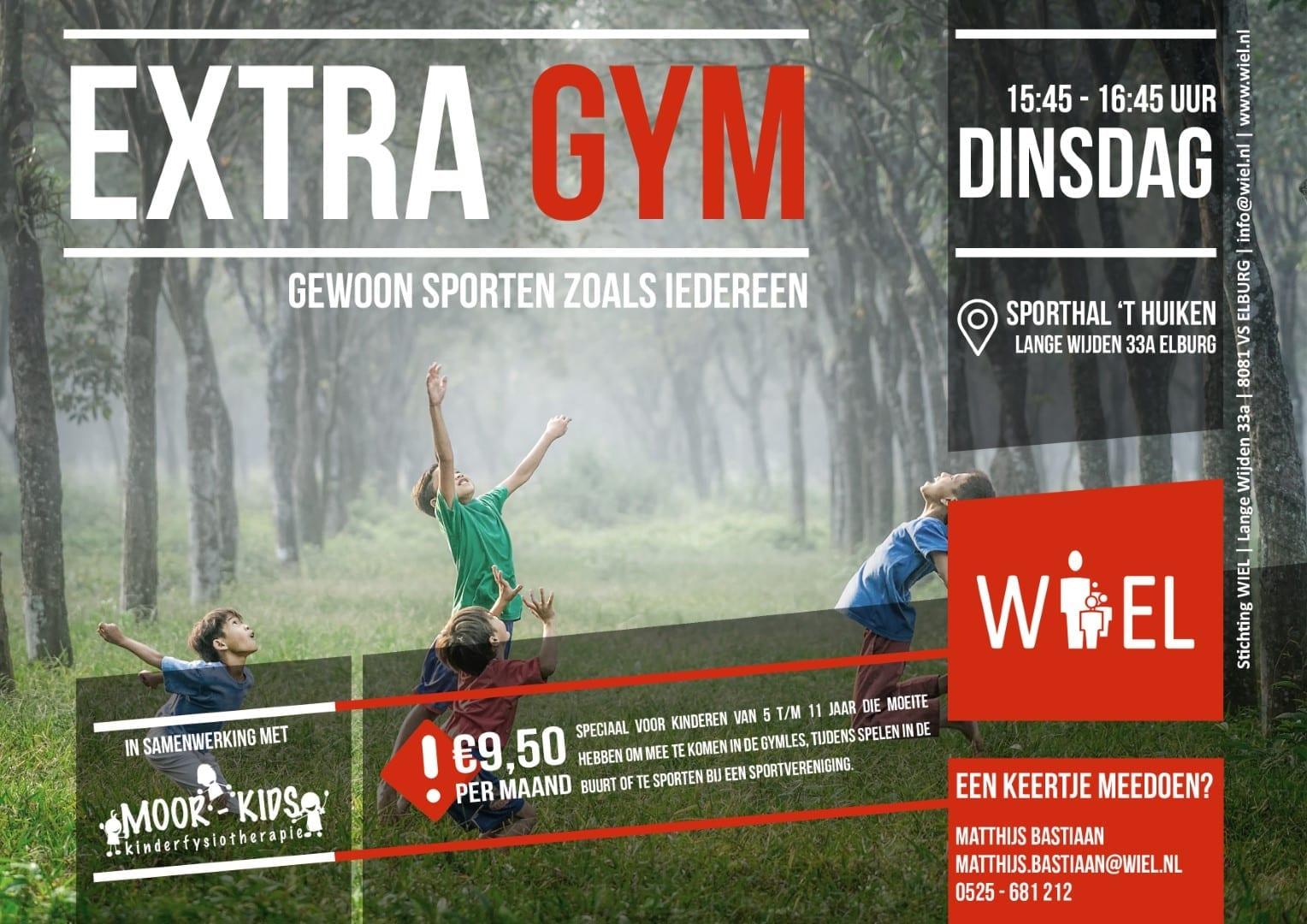 Extra Gym