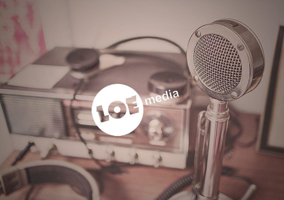 Radio uitzendtechnicus
