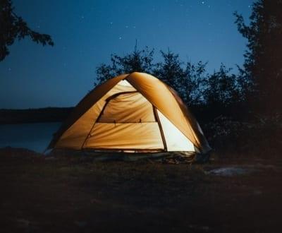 Pop-up Camping volgeboekt! - Stichting WIEL